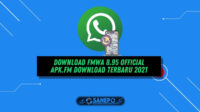 FMWA 8.95 Official Apk.Fm Download Terbaru 2021