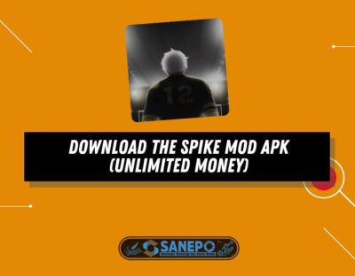 Download The Spike Mod Apk (Unlimited Money)