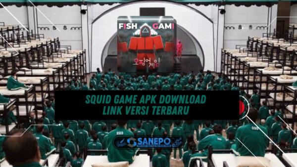 Squid Game APK Download Link Versi Terbaru