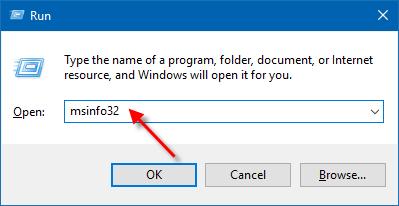 Cara Melihat Memori Laptop Melalui Command Prompt (CMD)